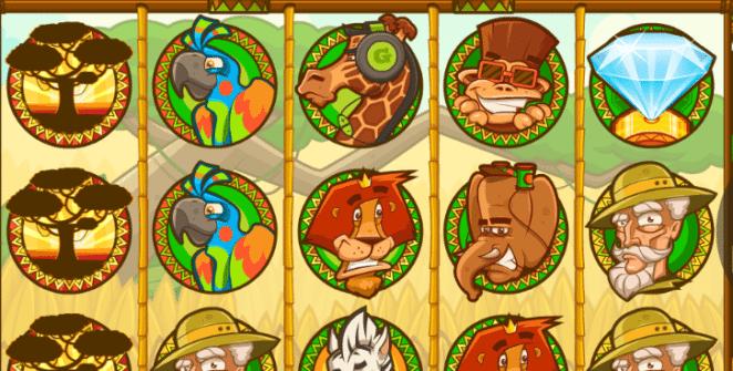 Lion the Lord gratis joc ca la aparate online