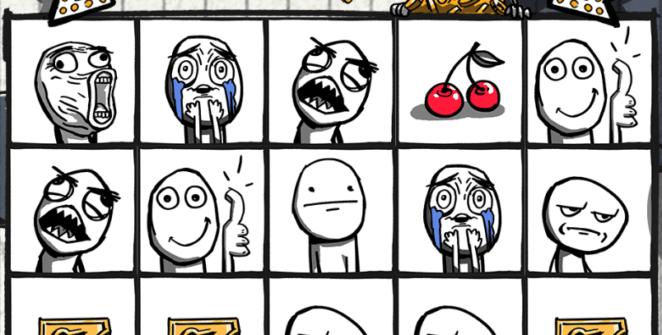 Jocul de cazino online Meme Faces gratuit