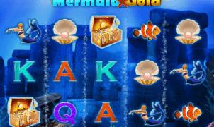Jocuri Pacanele Mermaid Gold Online Gratis