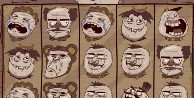 Troll Faces gratis joc ca la aparate online