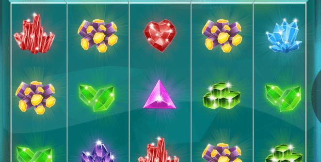 Joaca gratis pacanele Unicorn Gems online
