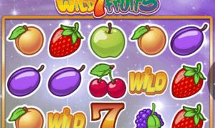 Jocuri Pacanele Wild 7 Fruits Online Gratis