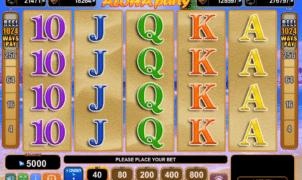 Jocul de cazino online Aloha Party gratuit