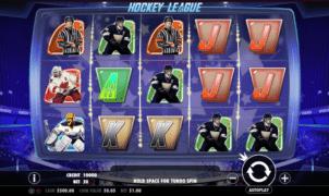 Joaca gratis pacanele Hockey League online