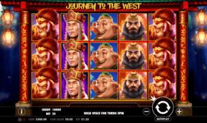 Journey to the West gratis joc ca la aparate online