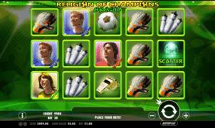 Religion of Champion gratis joc ca la aparate online