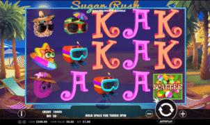 Jocul de cazino online Sugar Rush Summer Time gratuit