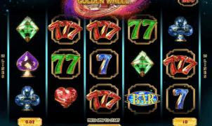 777 Golden Wheel gratis joc ca la aparate online