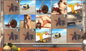 Jocul de cazino onlineBikini Beachgratuit