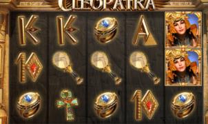 Joaca gratis pacanele Cleopatra online