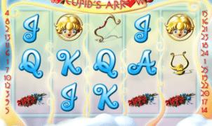 Jocul de cazino online Cupids Arrow Eyecon gratuit