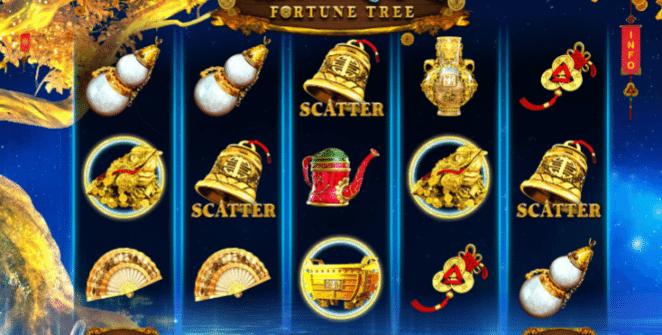 Jocuri PacaneleFortune TreeOnline Gratis