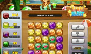 Fruit Blast gratis joc ca la aparate online