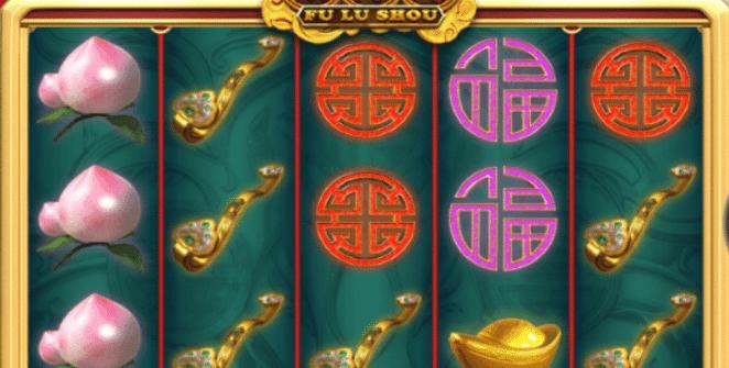 Jocuri Pacanele Fu Lu Shou Online Gratis