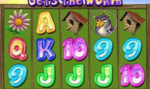Gets The Worm gratis joc ca la aparate online