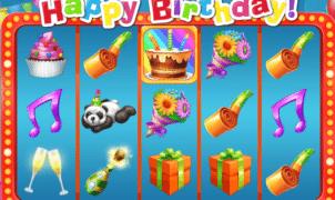 Jocuri Pacanele Happy Birthday Eyecon Online Gratis