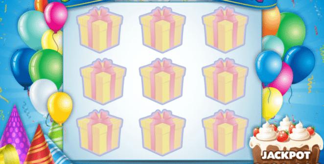 Jocul de cazino online Happy Birthday gratuit