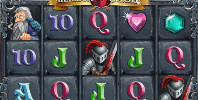 Jocul de cazino online Kingdom Of Cash gratuit