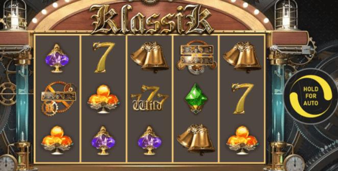 Jocuri Pacanele Klassik Online Gratis