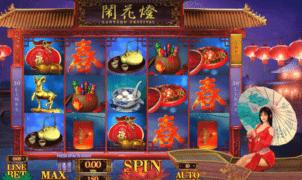 Joaca gratis pacanele Lantern Festival online