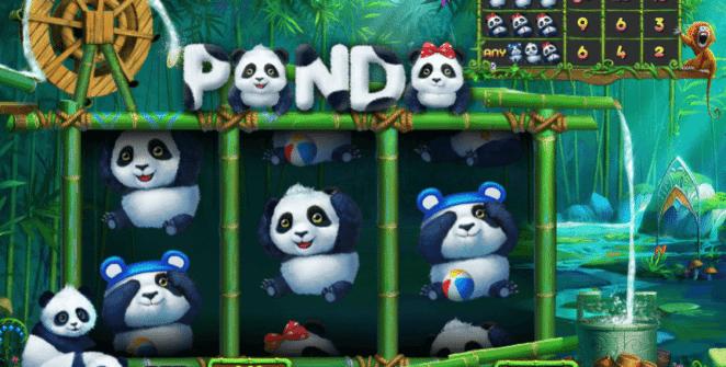 Panda gratis joc ca la aparate online