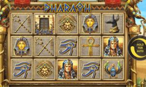 Jocuri Pacanele Pharaoh Online Gratis