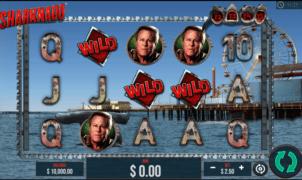 Jocuri Pacanele Sharknado Online Gratis