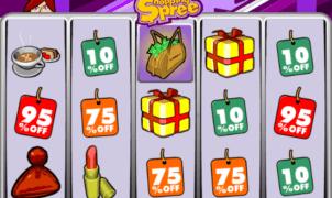 Jocuri Pacanele Shopping Spree Eyecon Online Gratis