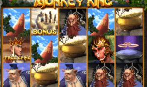 Jocul de cazino online The Monkey King gratuit