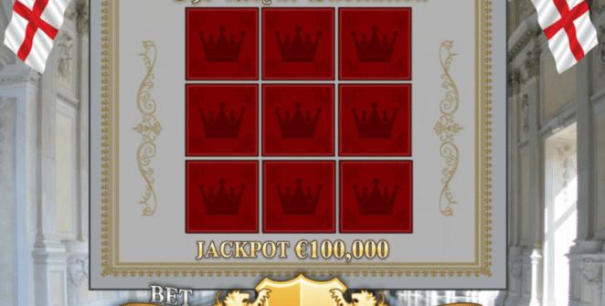 Joaca gratis pacanele The Royal Invitation online