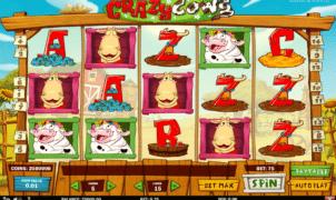 Crazy Cowsgratis joc ca la aparate online