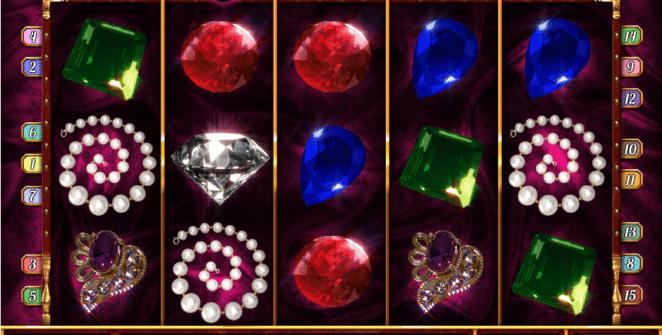 Jewel Box gratis joc ca la aparate online
