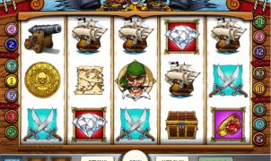 Jocul de cazino online Jolly Roger gratuit