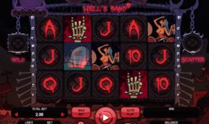 Joaca gratis pacaneleHells Bandonline