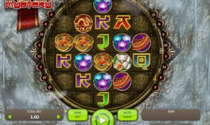 Jocul de cazino online Kailash Mystery gratuit