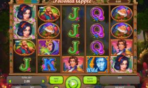 Joaca gratis pacanele Poisoned Apple online