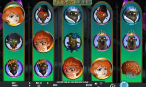 Attack of the Zombies gratis joc ca la aparate online