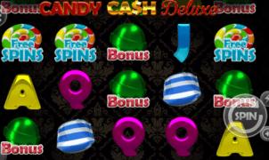 Jocuri Pacanele Candy Cash Deluxe Online Gratis