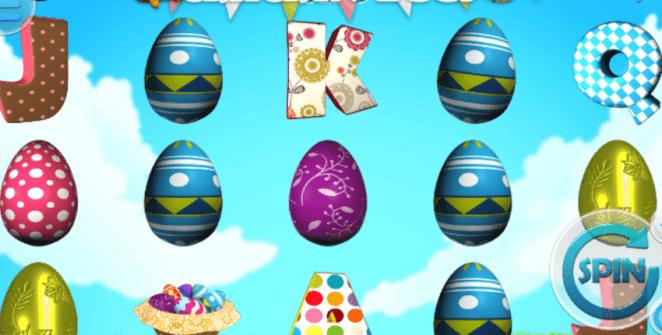 Jocul de cazino online Cracking Eggs gratuit