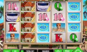 Joaca gratis pacanele Dreams and Dollars online