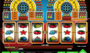 Jocul de cazino online Game 2000 gratuit