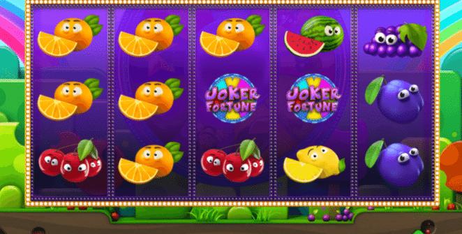 Joker Fortune gratis joc ca la aparate online