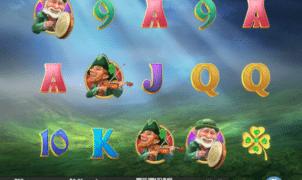 Jocul de cazino onlineLeprechaun Legendsgratuit