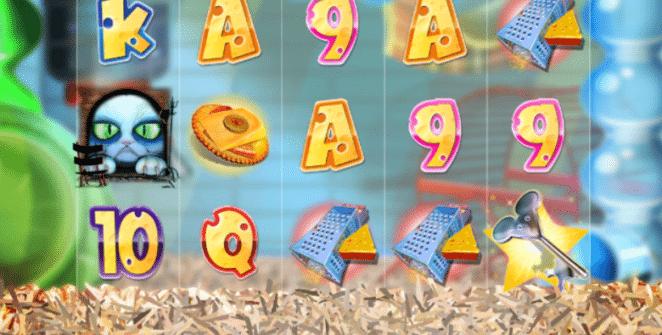Jocul de cazino onlineMore Cheese Pleasegratuit