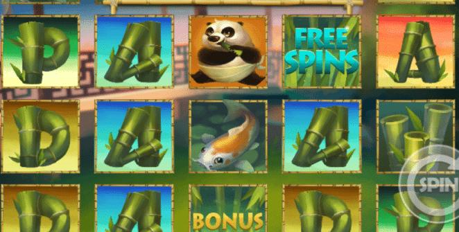 Jocul de cazino online Panda Wilds gratuit