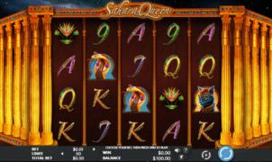 Sahara Queen gratis joc ca la aparate online