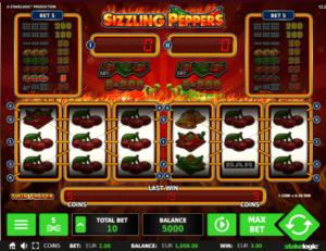 Joaca Sizzling Online