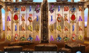 Jocul de cazino onlineTemple of Luxorgratuit