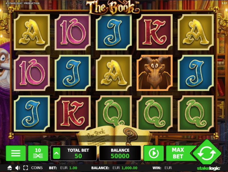 Jocuri Casino Book