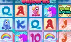 Unicorns gratis joc ca la aparate online